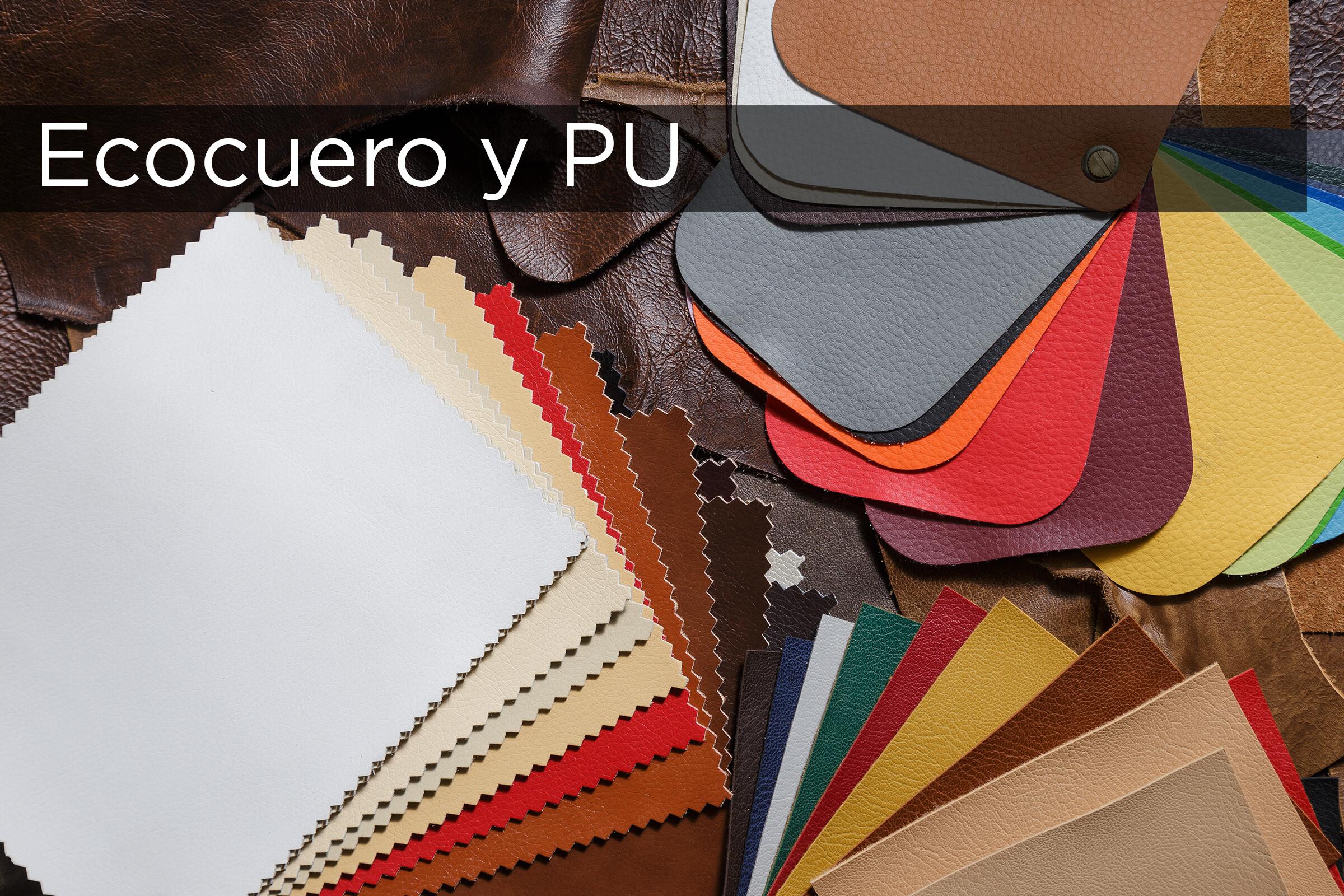 Ecocuero Y Pu