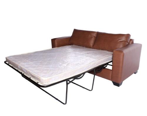 Sofa Cama Urban Cuero Env Mecanismo
