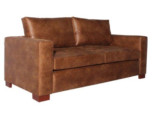 Sofa Urban Full Cuero Bonded