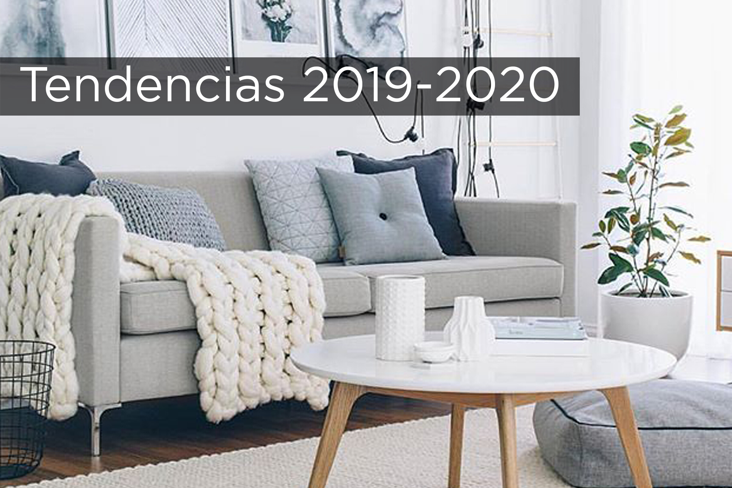 Tendencias 2019 2020