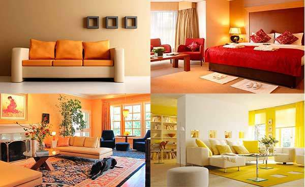 Tendencias color y decoraci n 2015 2016 presentado por for Colores de pintura para living