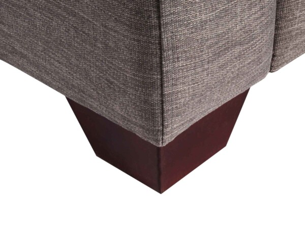 Patas de madera para sofá