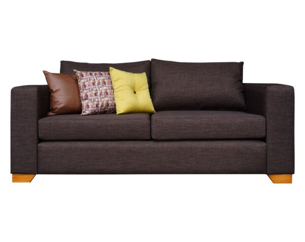 Sofa Cama Urban Bariloche Chocolate