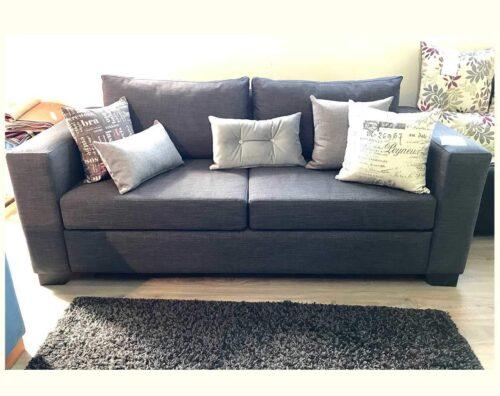 Livingstore cl sof s decoraci n santiago y regiones de for Sofa cama de 2 cuerpos