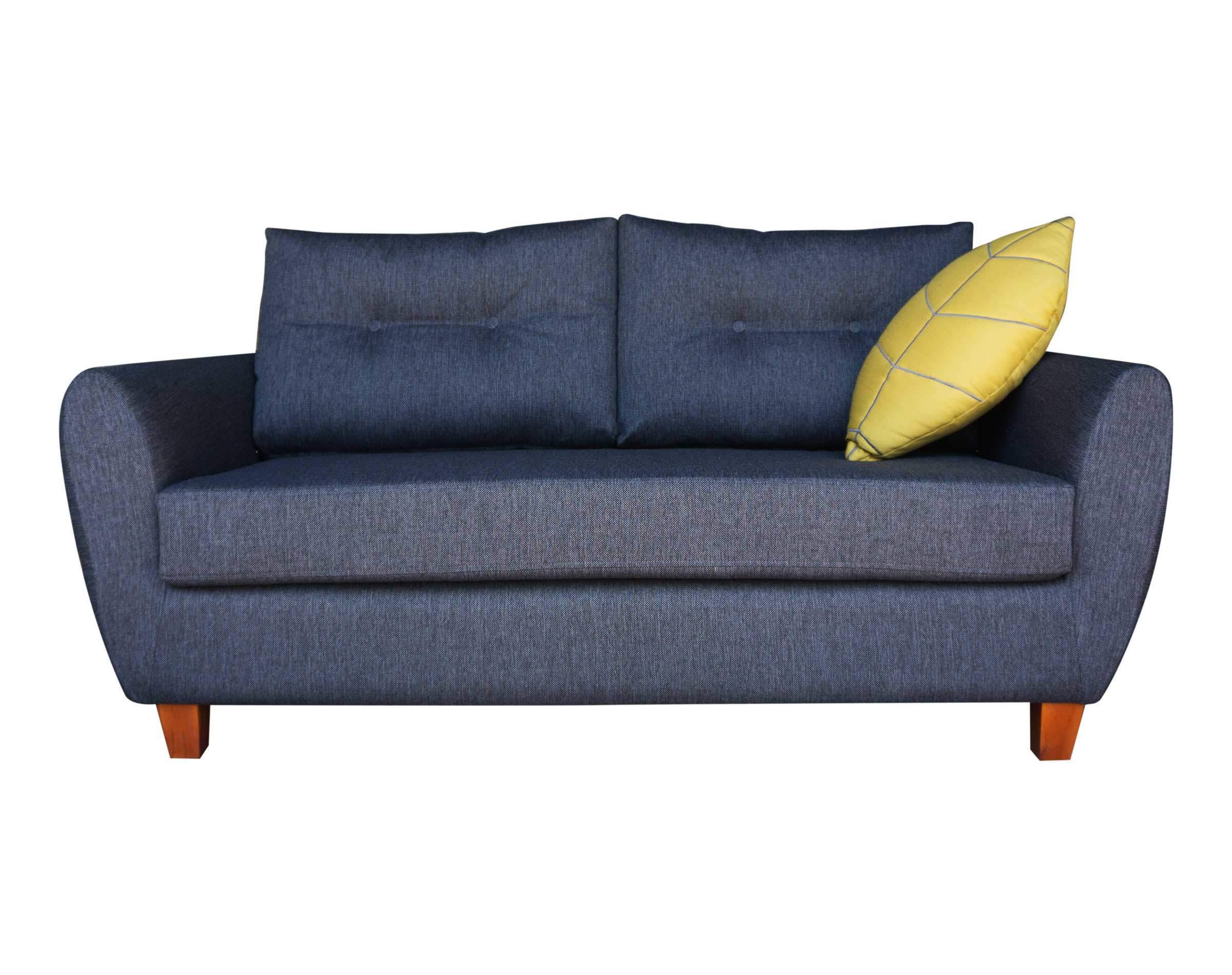 sofa modelo Amanda de 170 cms