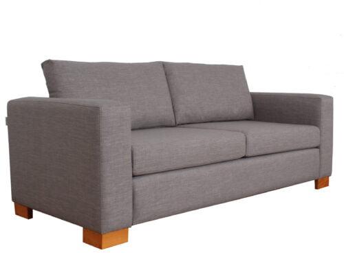 Sofa Thomas Bariloche Gris Iso