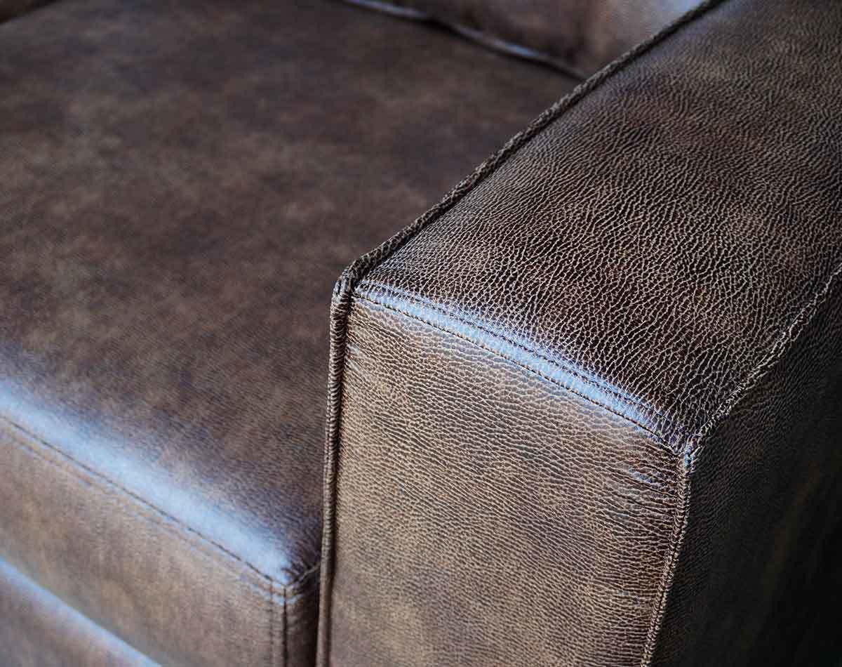 Sofa seccional monaco cuero personalizado3