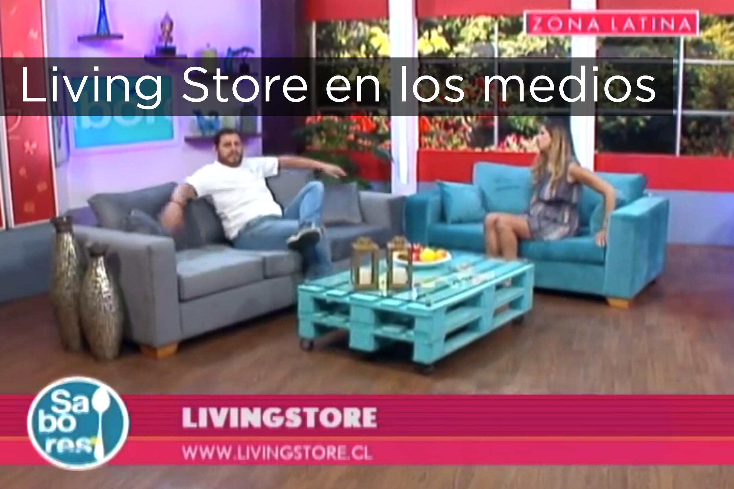 Livingstore En La Tv