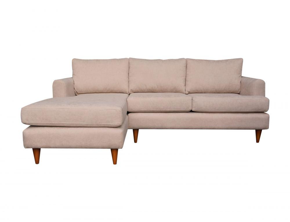 Sofá seccional tapiz mecha waterproof