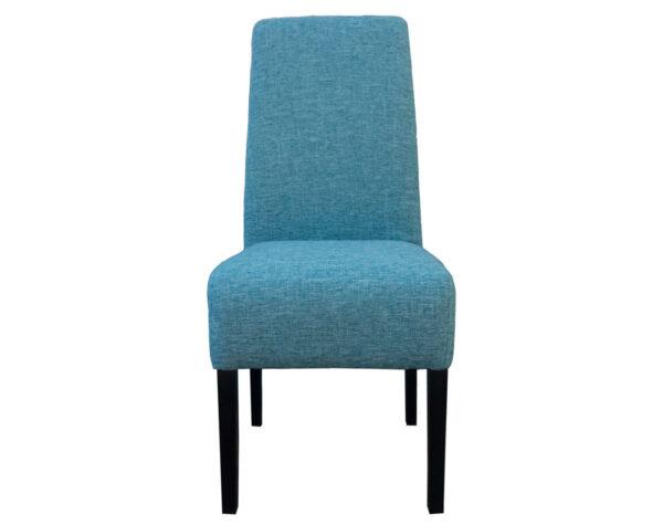 Retapizado de silla de comedor