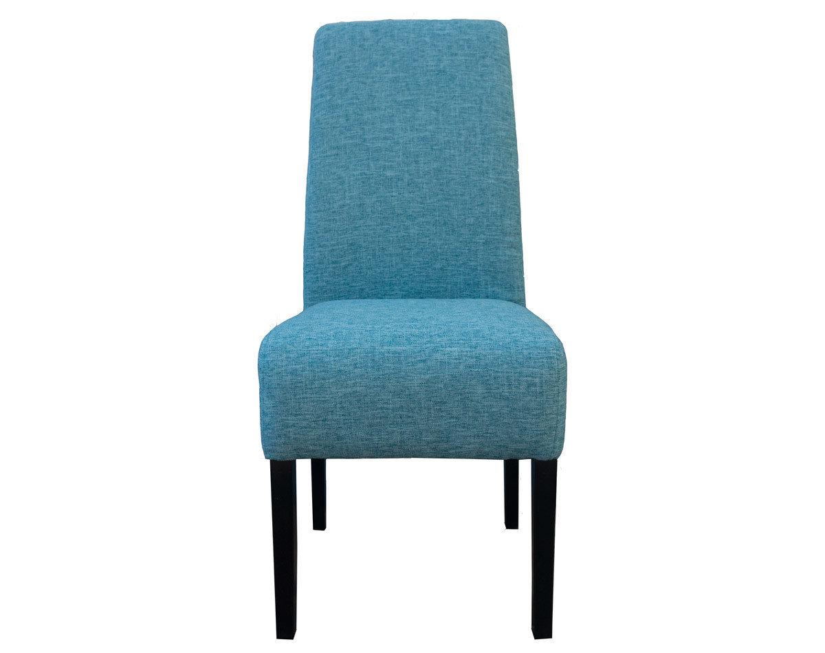 Retapizado de silla de comedor livingstore cl sof s for Sillas comedor turquesa