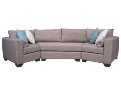 Sofa Modular Esquinero bariloche castano 1
