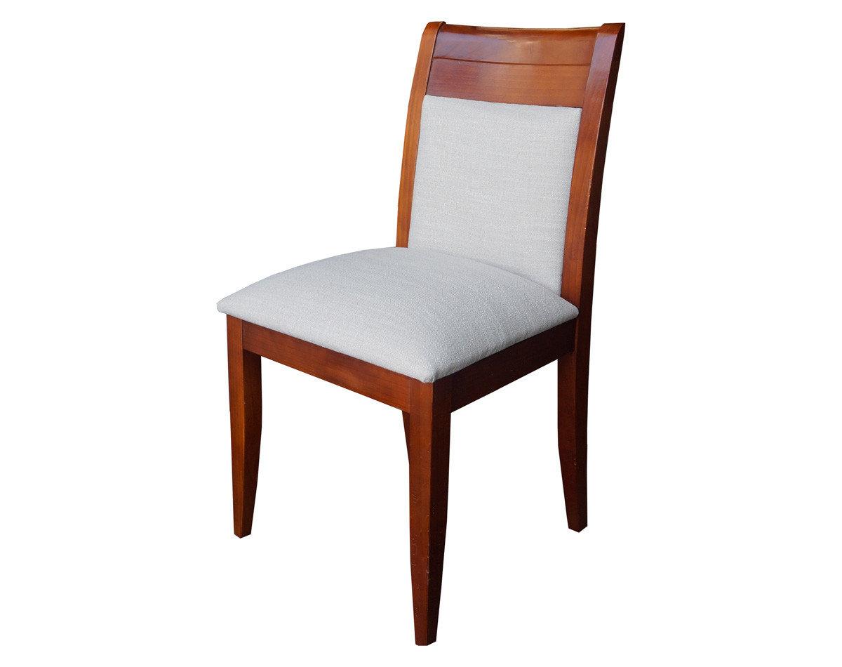Retapizado de sillas de comedor inside arena2