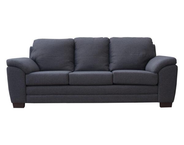 Retapizado de sofá clásico en XSD marengo