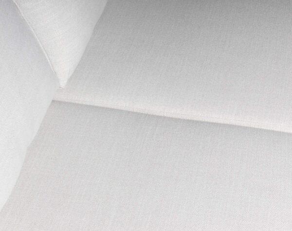 Sofa Seccional Monaco Derecho New York Antimanchas Crudo detalle 2