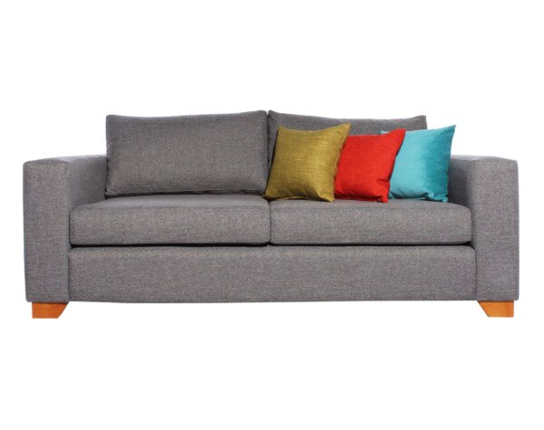 Sofa Thomas Inside Antimanchas Gris