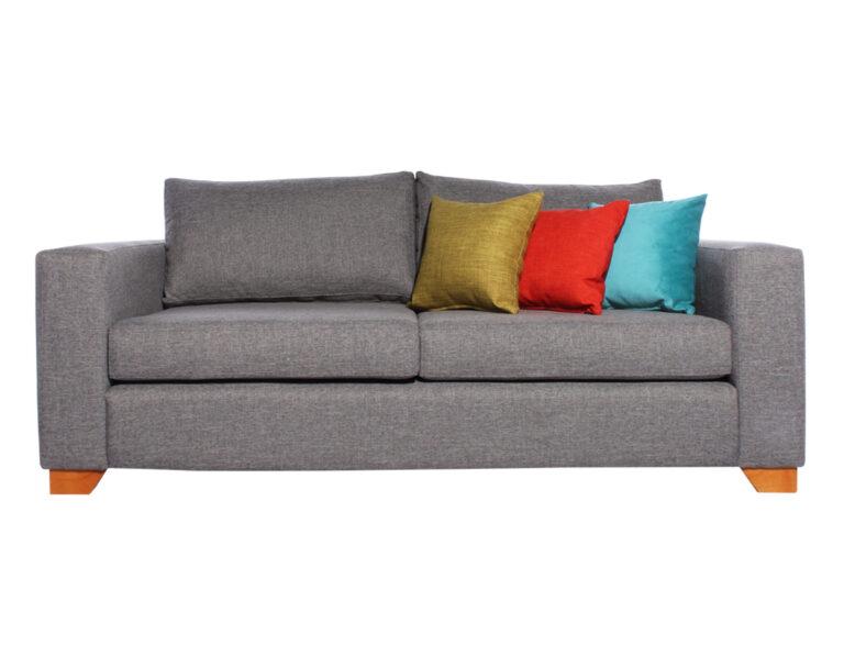 Sofa Thomas Inside Antimanchas Gris