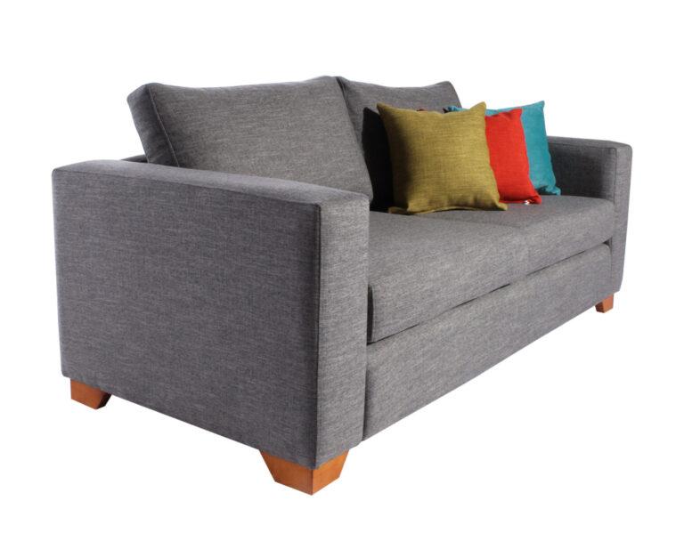 Sofa Thomas Inside Antimanchas Gris Iso