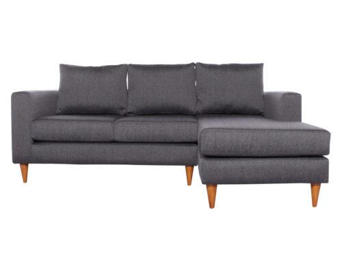 Sofa Seccional Tai Derecho XSD Alto Trafico Marengo