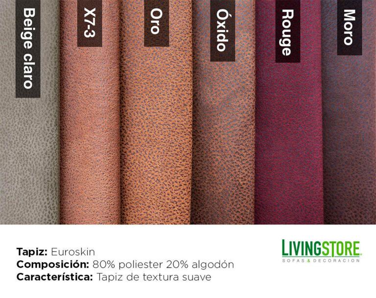 tapiz Euroskin