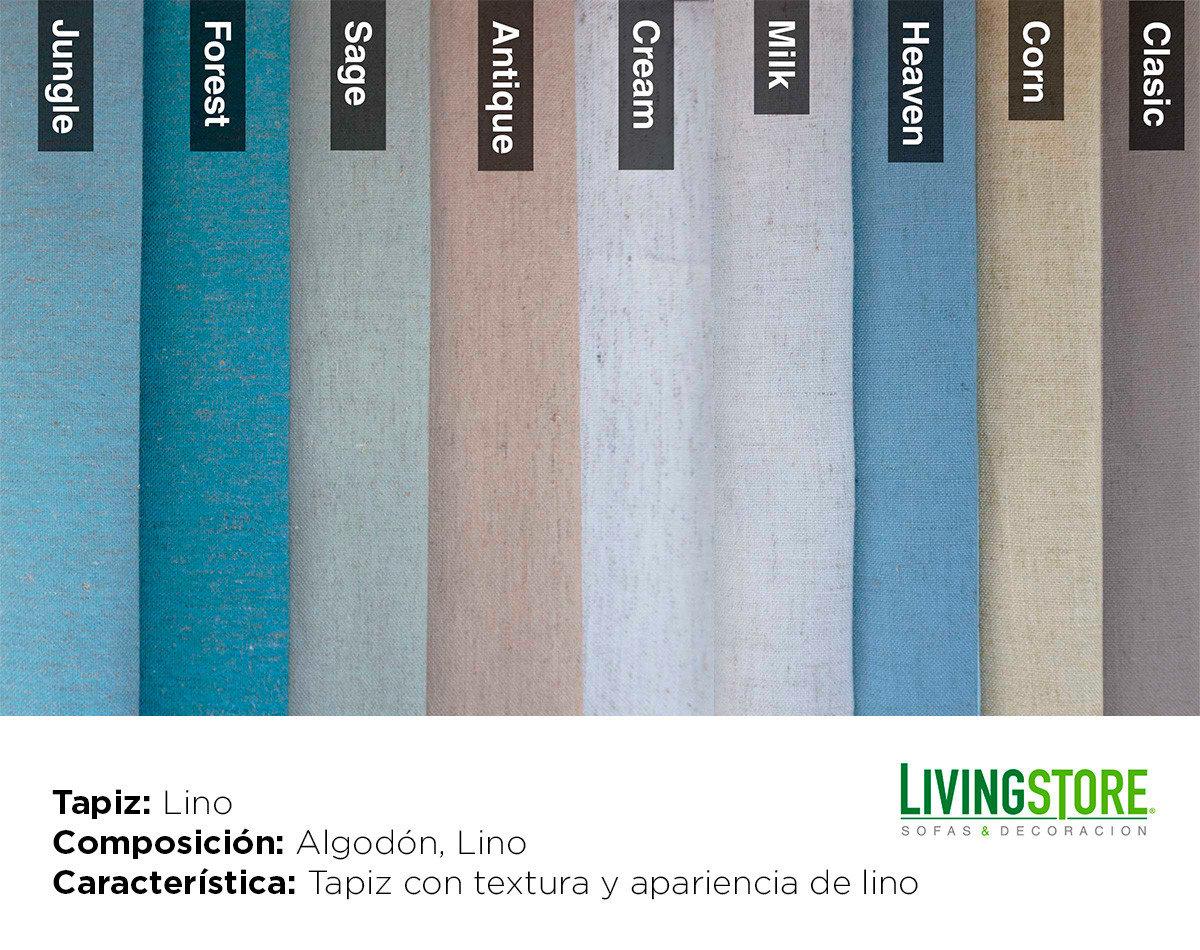 tela Lino