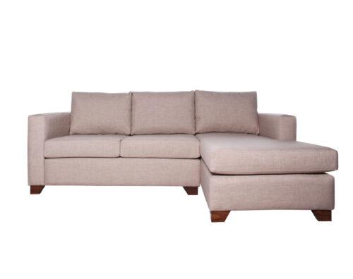 Sofa Cama Seccional Derecho 15 Plazas Bariloche 2