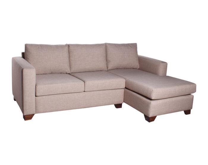 Sofa Cama Seccional Derecho 15 Plazas Bariloche 4
