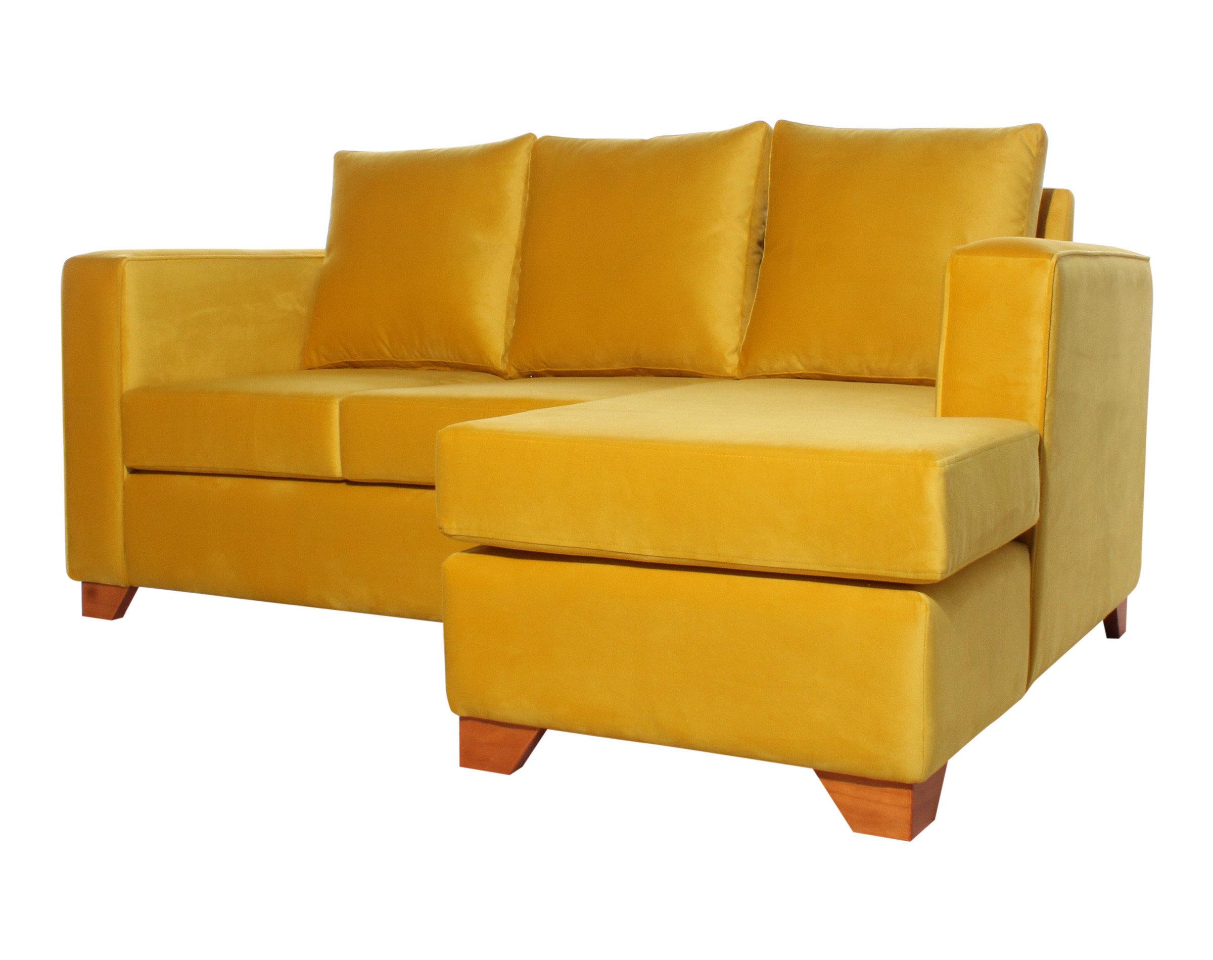 sofá modular seccional