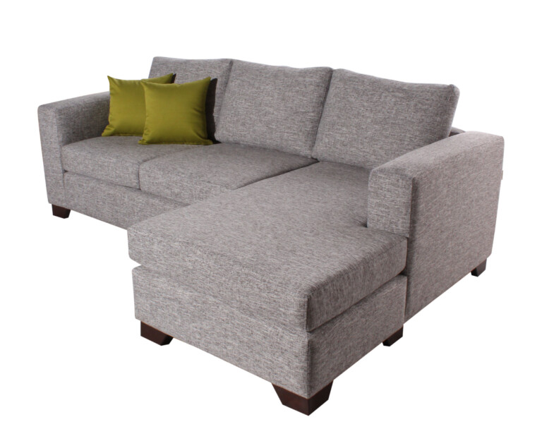 sofa seccional monaco derecho inside antimanchas piedra iso