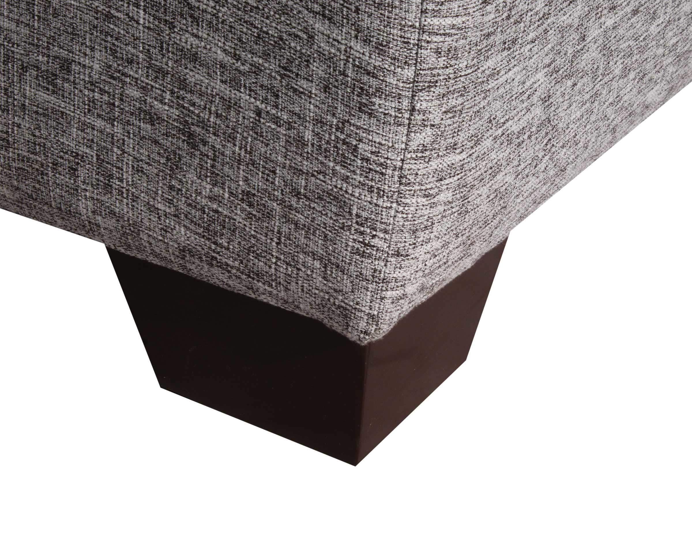 sofa seccional monaco derecho inside antimanchas piedra pata