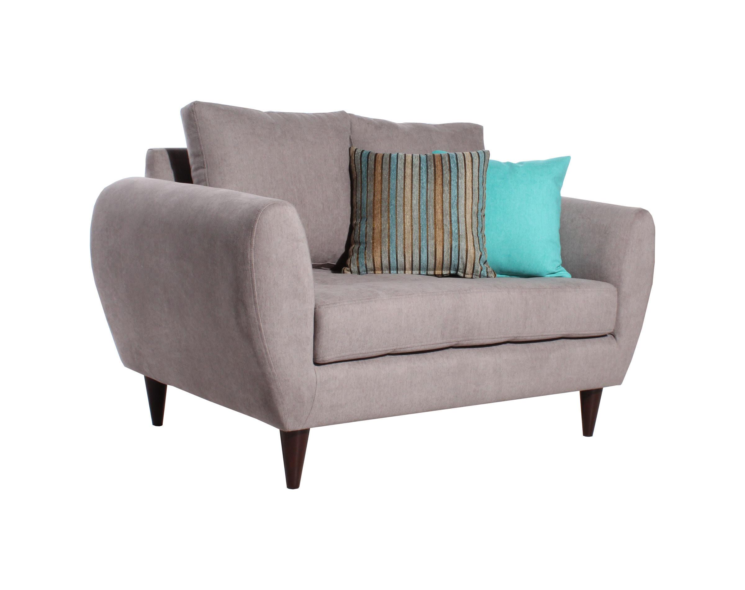 sofá pequeño 2 cuerpos