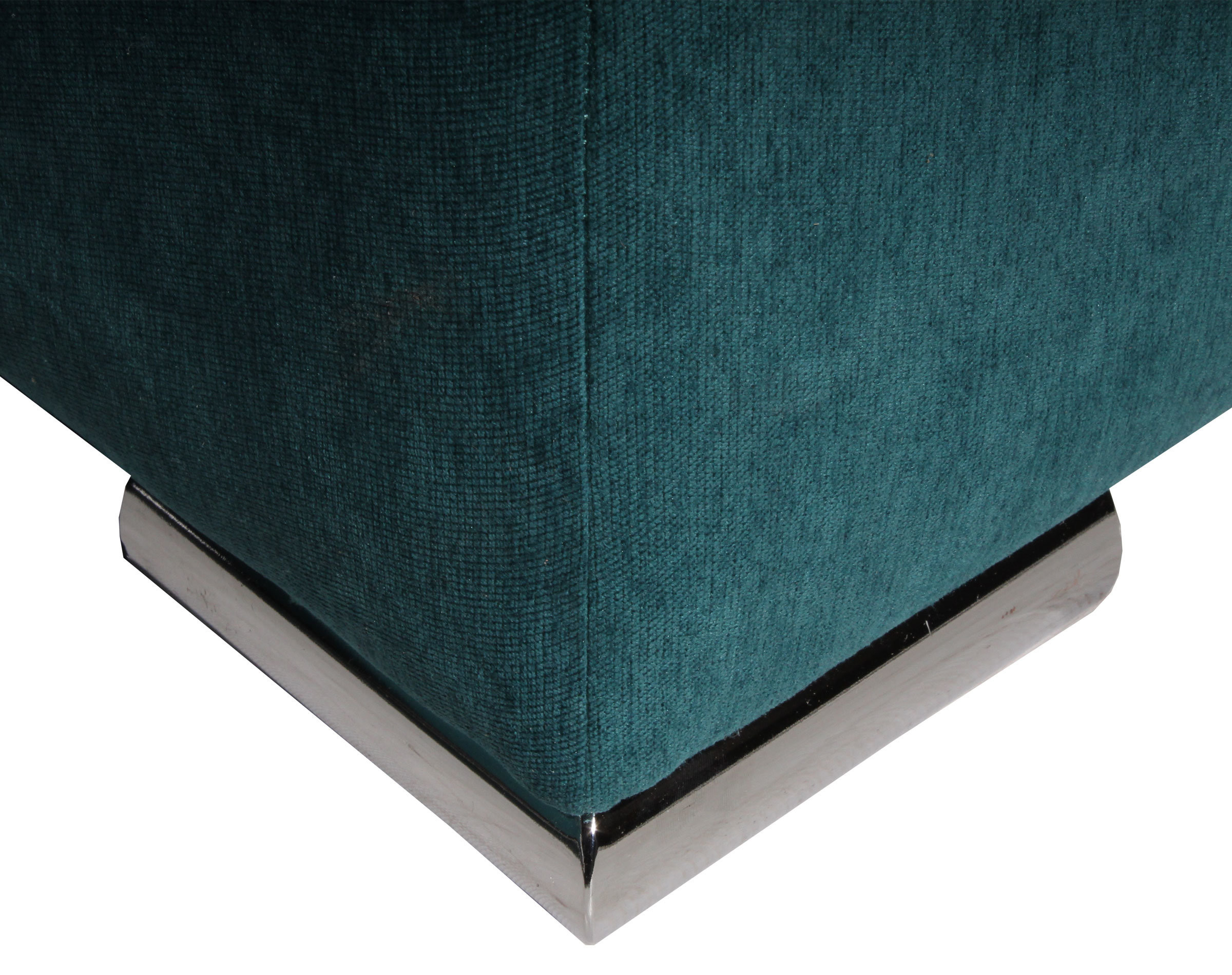patas metálicas para sofas