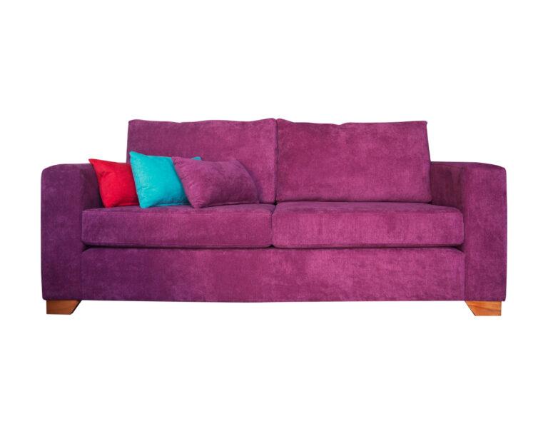 Sofa Thomas Pana Isabella Uva