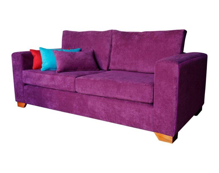 Sofa Thomas Pana Isabella Uva Iso