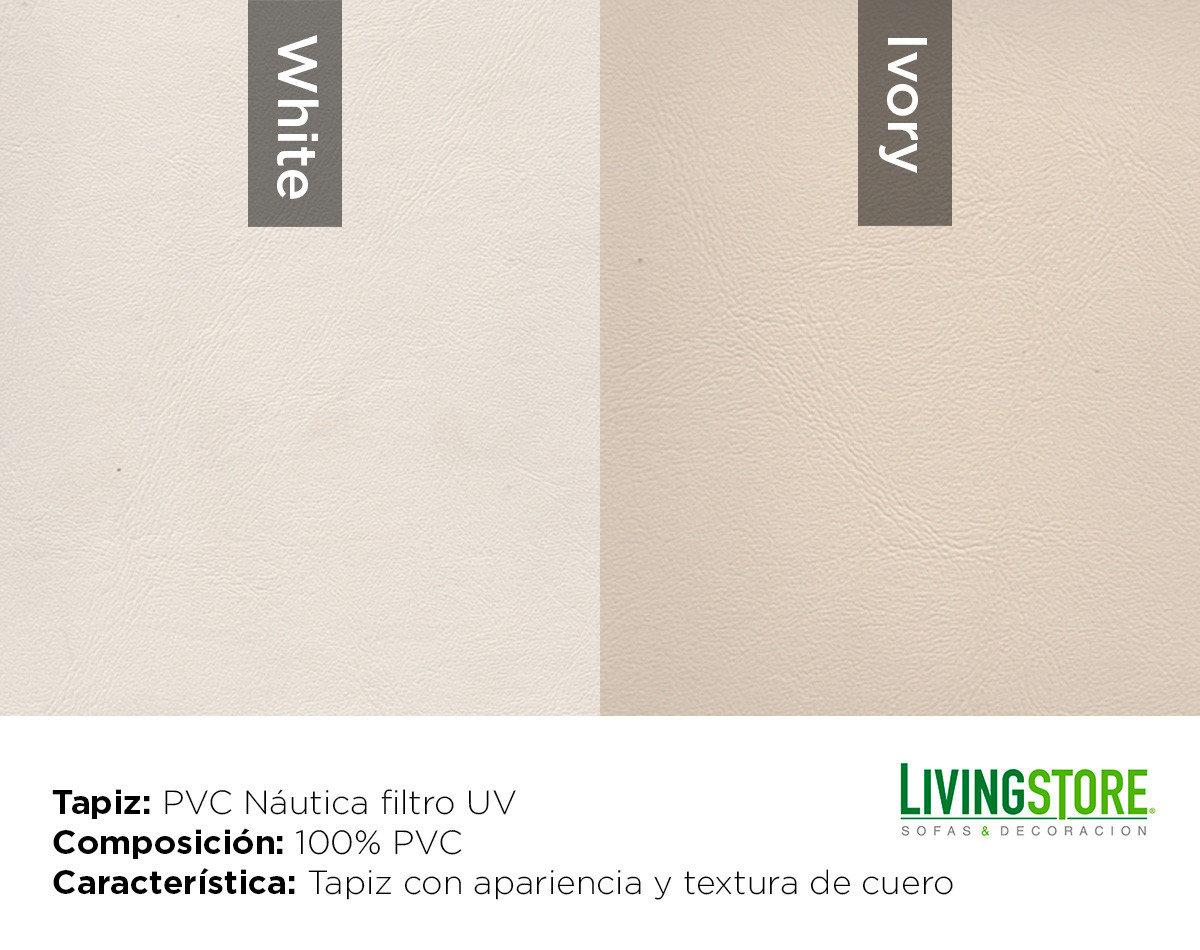 Tapiz PVC Nautica filtro UV