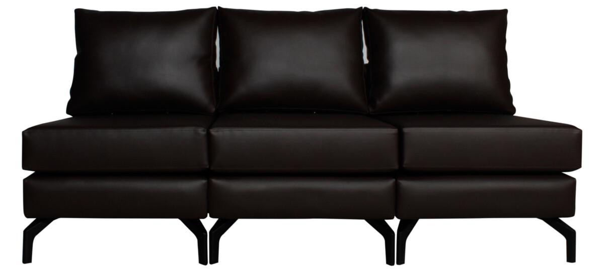 Sofa Personalizado Modular Frente 2