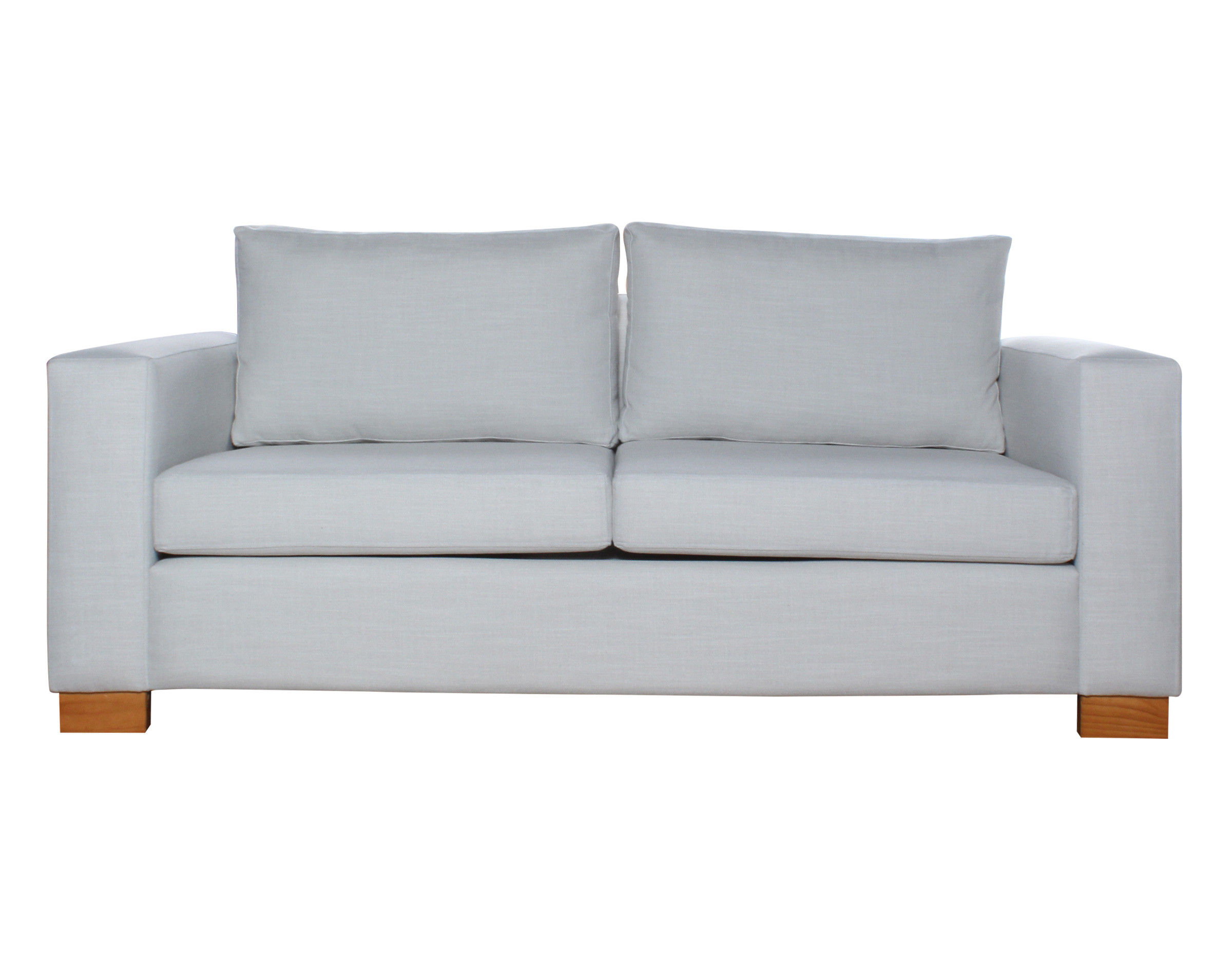 Sofa Cama Urban New York Crudo
