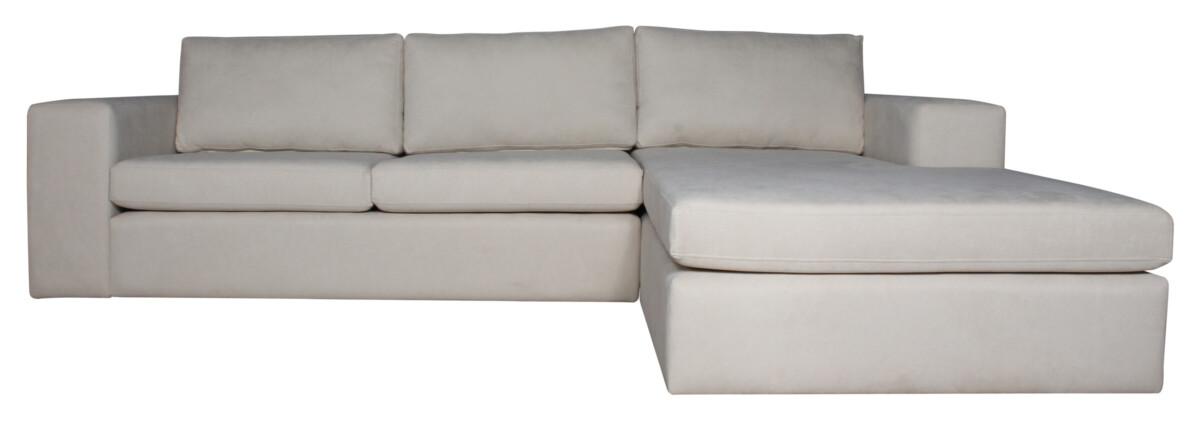 Sofa Seccional Derecho Dresde Arena Cort 02