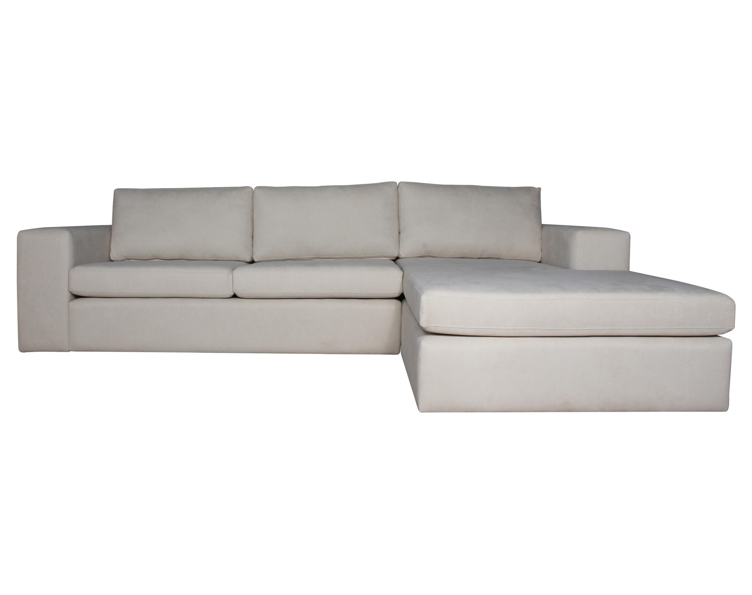 Sofa Seccional Derecho Dresde Arena