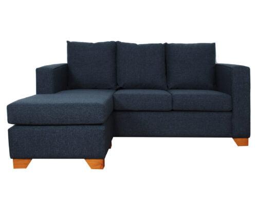 Sofa Milan Xsd Azul
