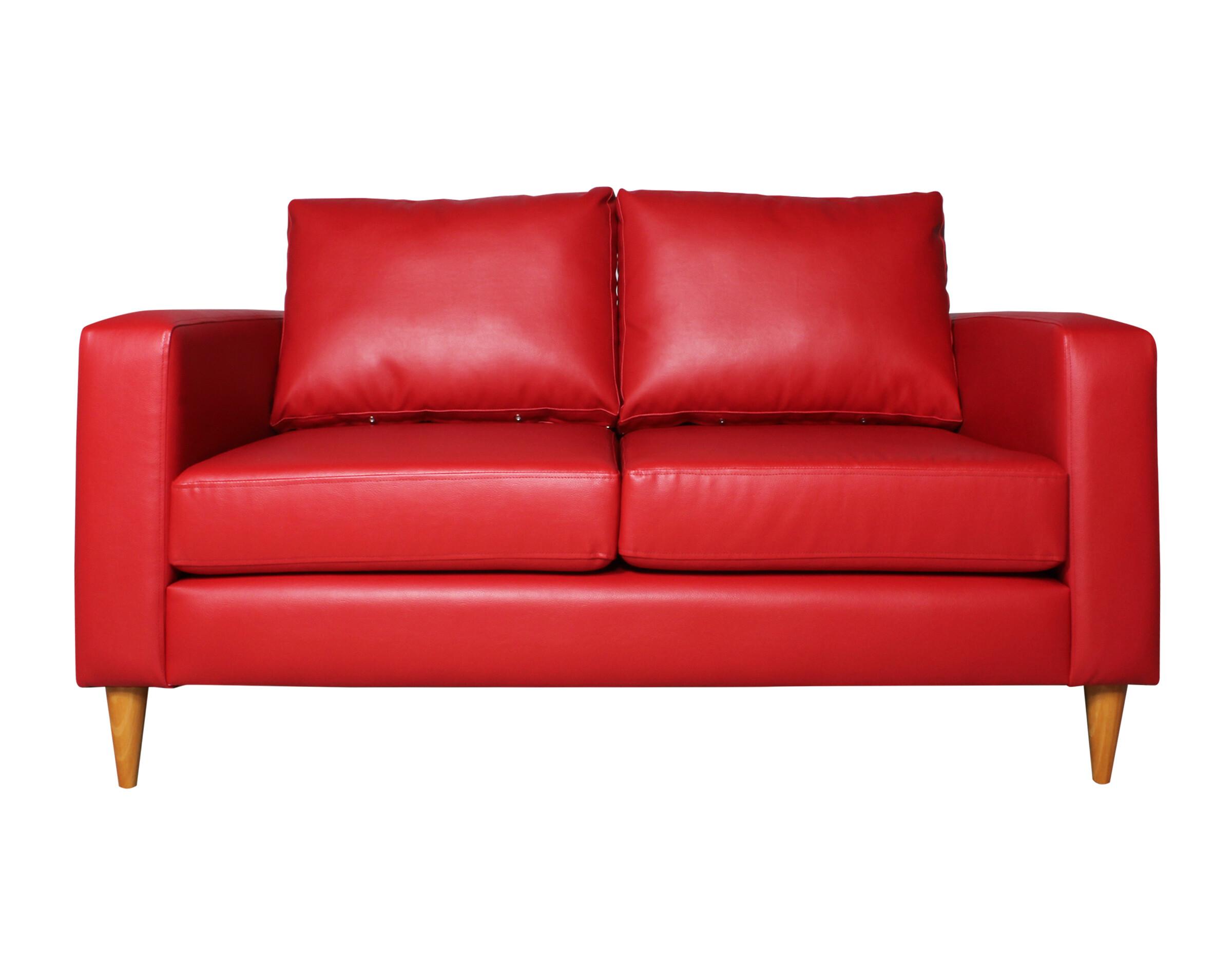 Sofa Tai 2 Cuerpos PU