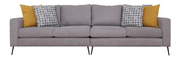 Sofa 4 Cuerpos Tai Especia Cortl