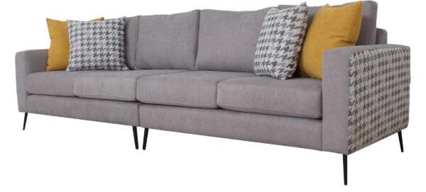 Sofa 4 Cuerpos Tai Especial Iso Cort