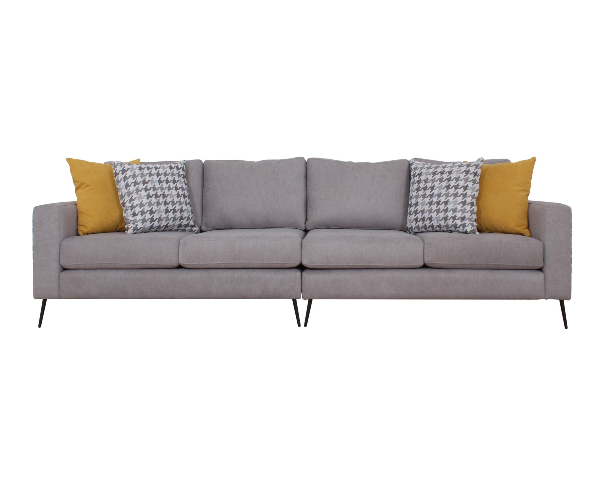 Sofa 4 Cuerpos Tai Especial