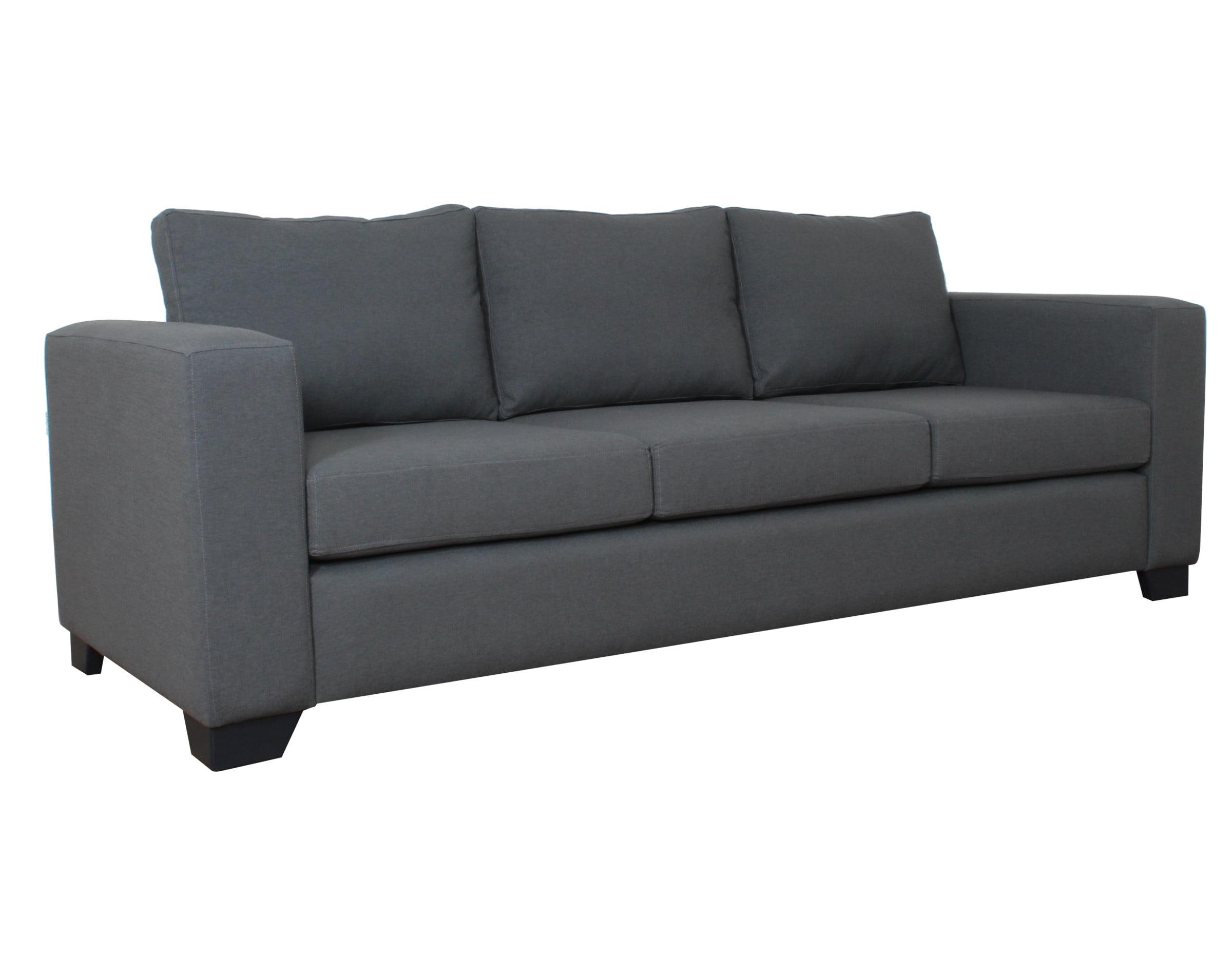 Sofa Monaco 3 Cuerpos Iso
