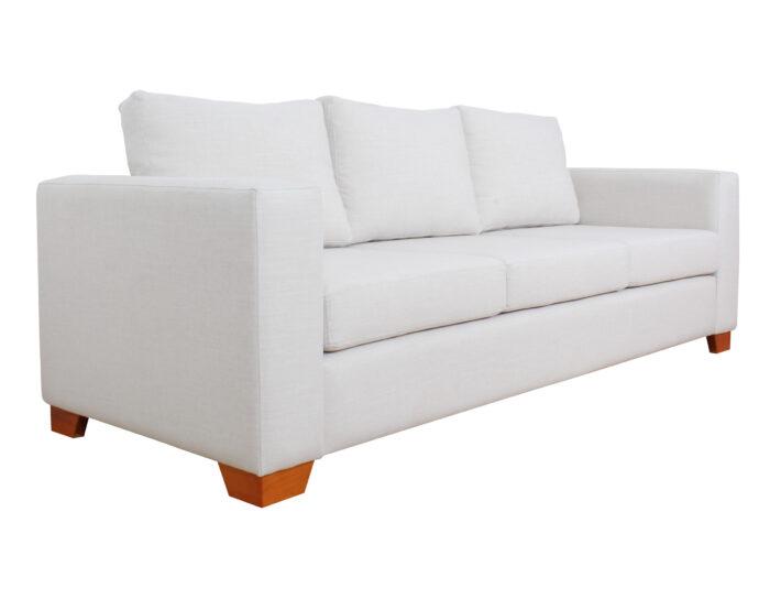 Sofa Monaco 3c Delta Iso