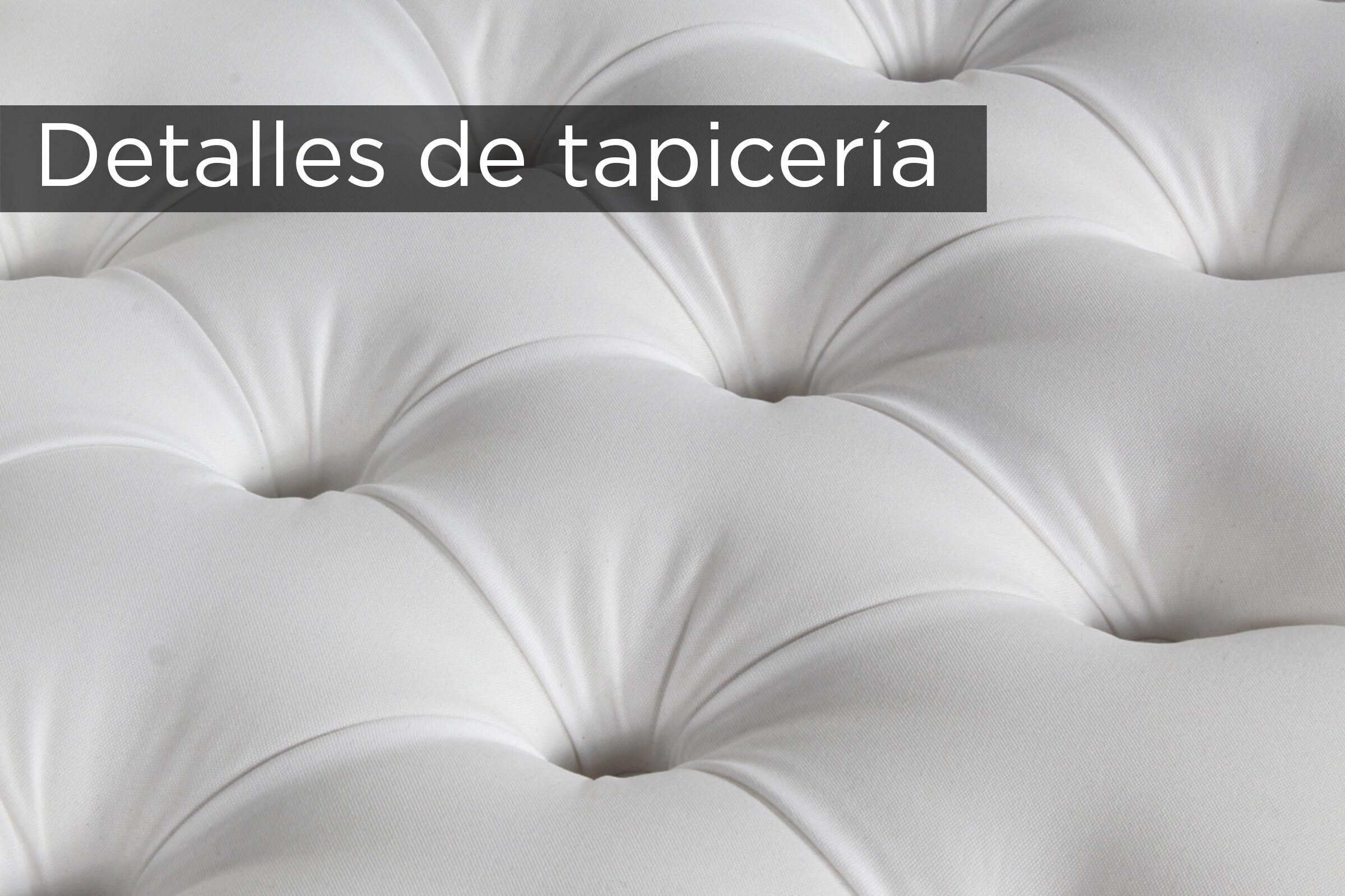 Detalles De Tapiceria