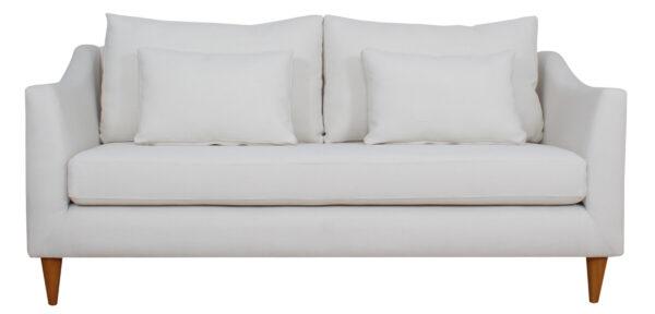 Sofa 2 Cuerpos Brazo Curva1
