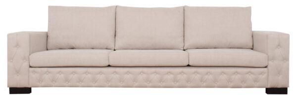 Sofa 3 Cuerpos Frente Capitone1
