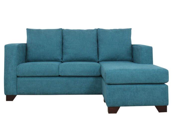 Sofa Milan Mecha Petroleo 1